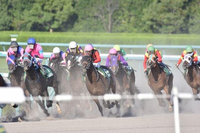 競馬のイメージ
